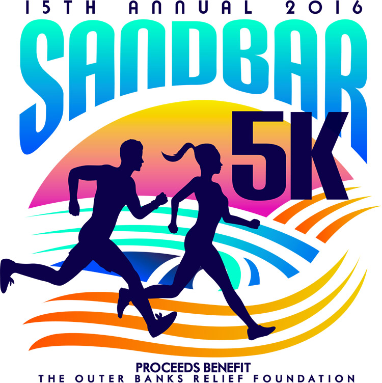 Annual Sandbar 5K