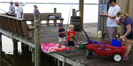 Youth Fishing Tournament