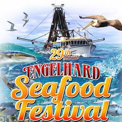 Engelhard Seafood Festival