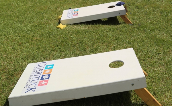 Currituck Cornhole Tournament