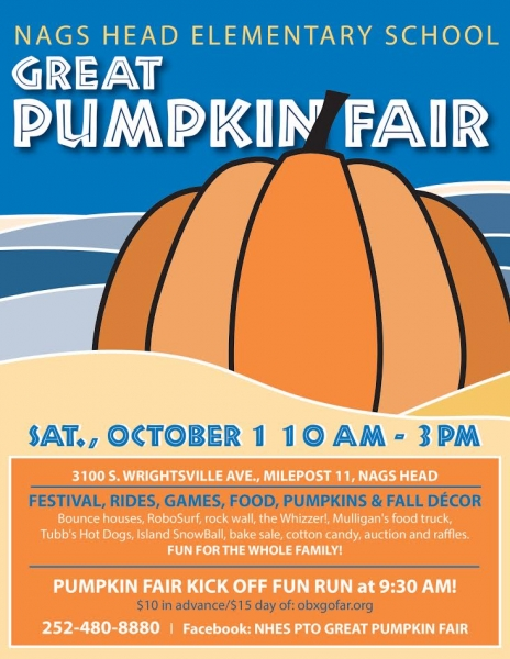 Great Pumpkin Fair