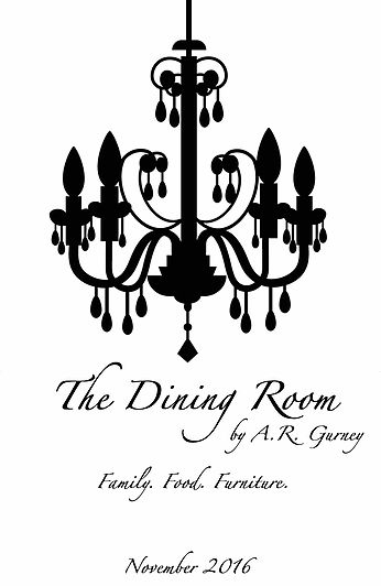 Theatre of Dare presents The Dining Room