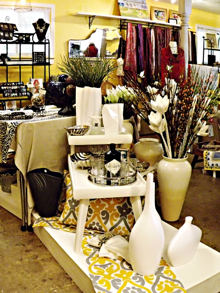 Spry Creek Home Accents End of Season Sale