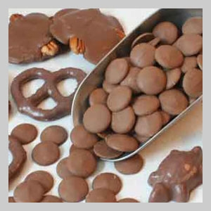 DIY Chocolate Workshop