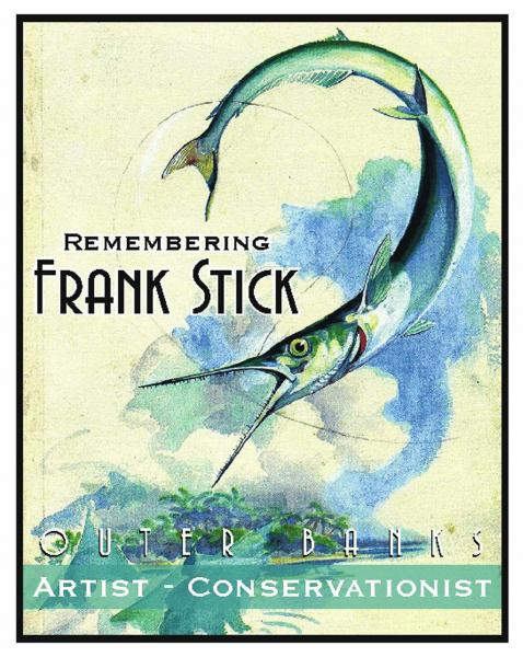 39th Annual Frank Stick Memorial Art Show
