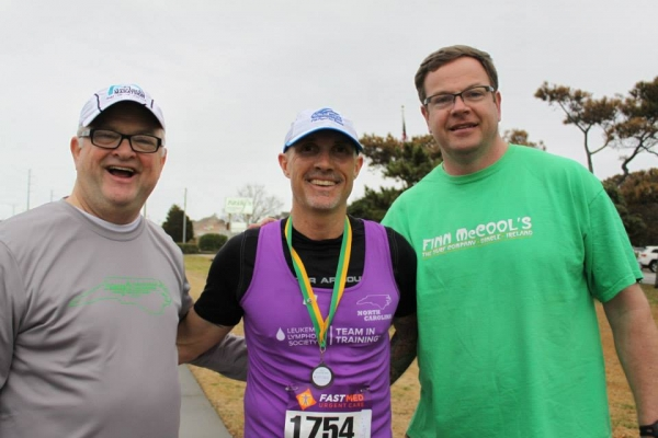 Kelly's Annual Running of the Leprechauns 5 K & 10K