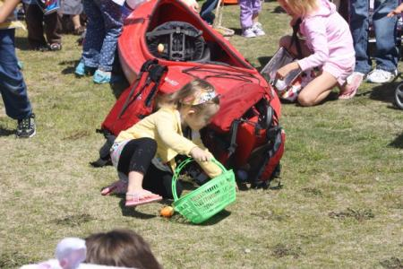 Fly into Spring/Easter Eggstravanganza