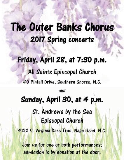 Outer Banks Chorus