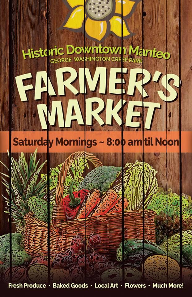 Manteo Farmer's Market