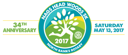 Annual Yuengling Nags Head Woods 5K