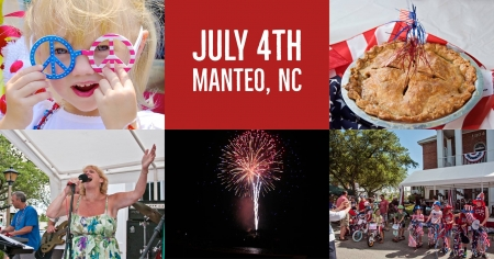 Manteo 4th of July