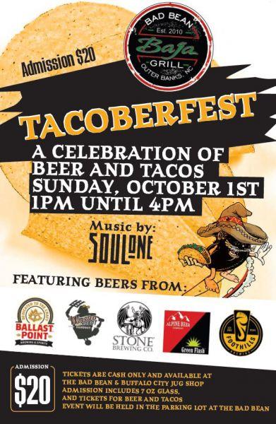 Tacoberfest