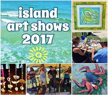 Island Art Show