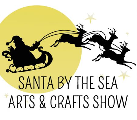 Santa by the Sea Arts & Crafts Show