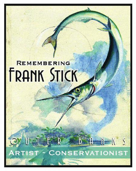 Frank Stick Art Show
