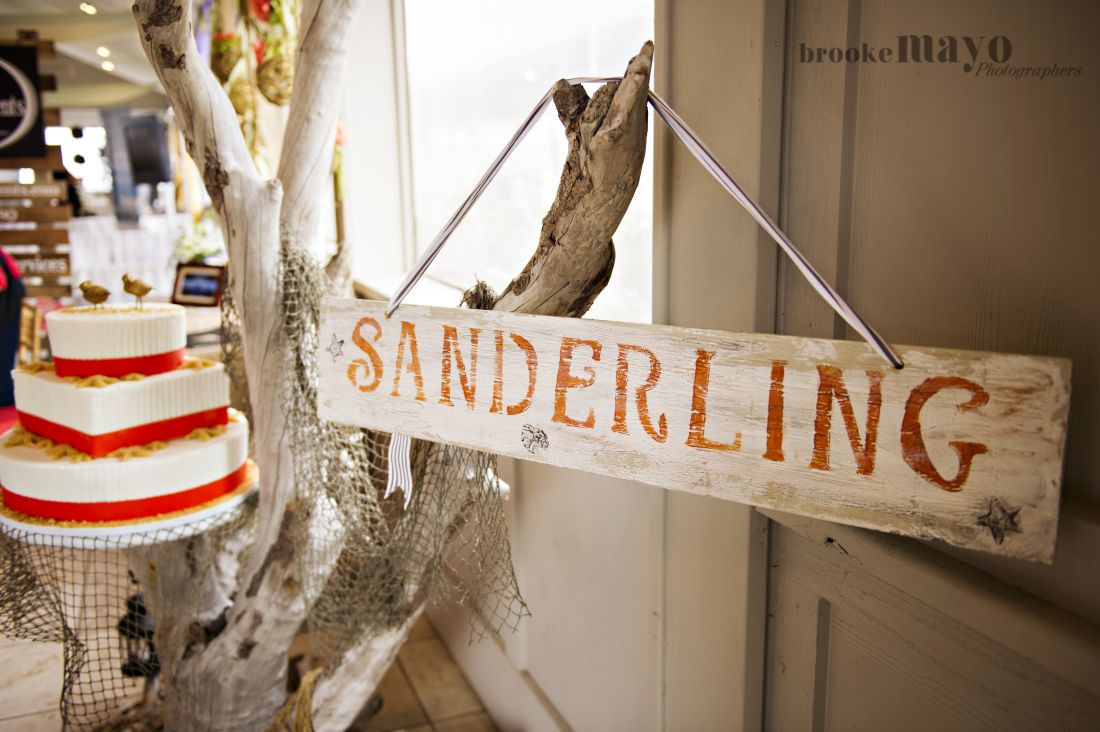 The Sanderling Resort