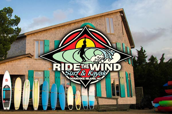 Ride The Wind Surf Shop