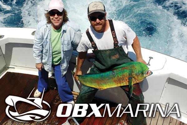 OBX Marina
