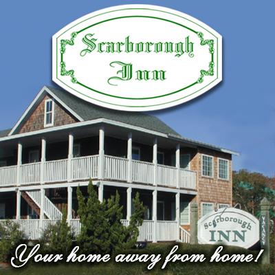 Scarborough Inn Manteo