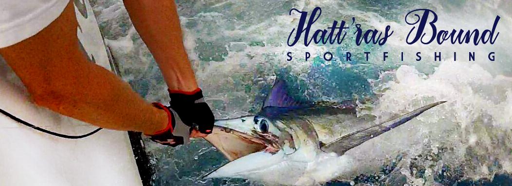 Hatt'ras Bound Sportfishing