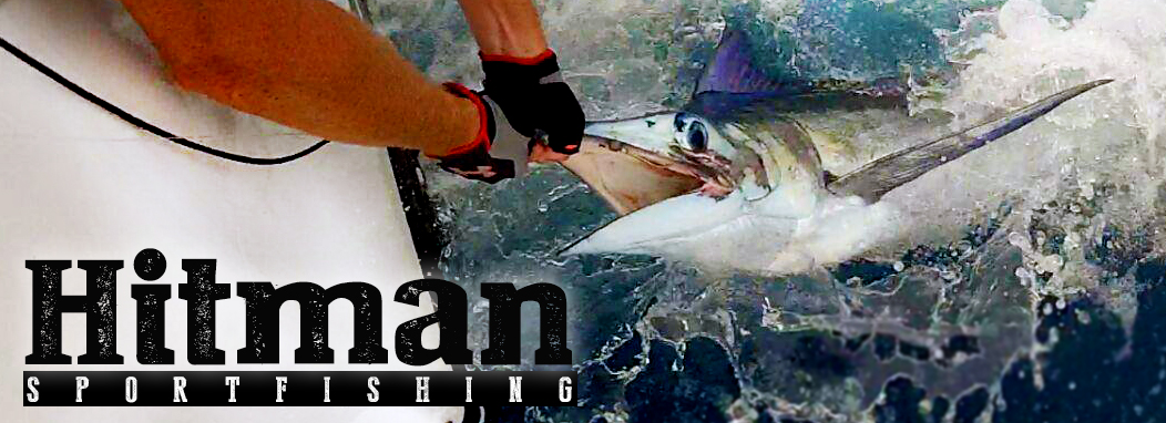 Hitman Sportfishing