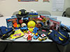Community Helpers Items