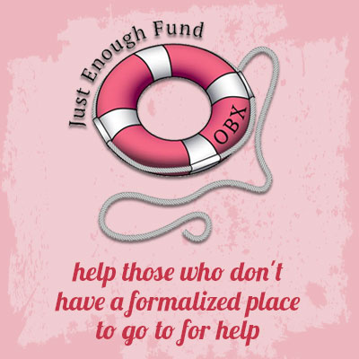 Just Enough Fund