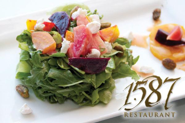 1587 Restaurant