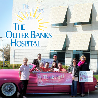 The Outer Banks Hospital