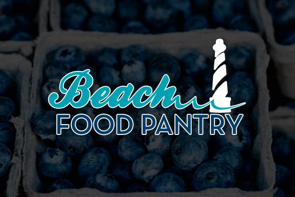 Beach Food Pantry
