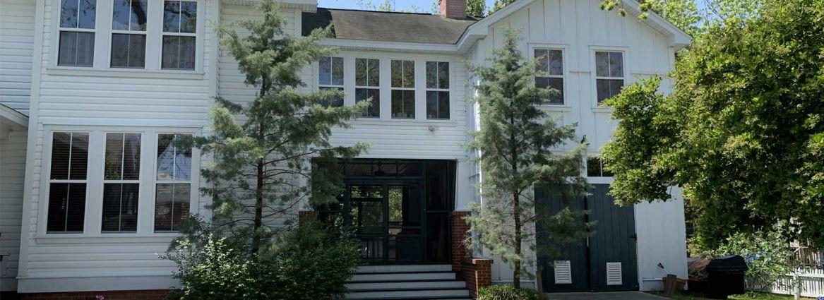 Cameron House Next Door