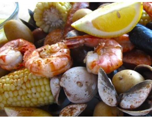 Coastal Provisions Market - Fresh Seafood