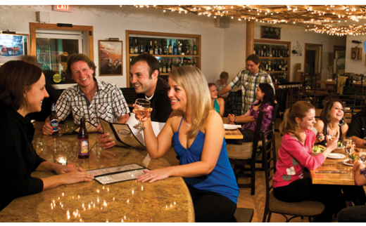Coastal Provisions Market and Wine Shop