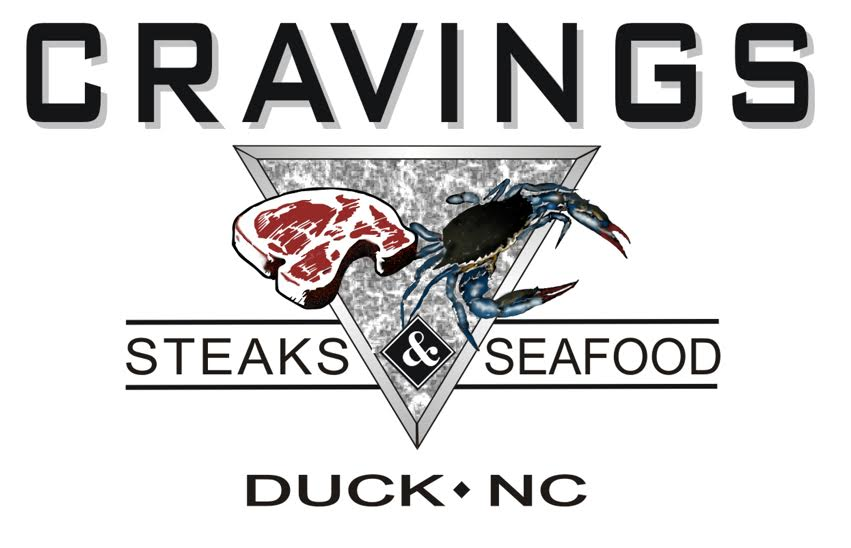 Cravings Steak & Seafood in Duck NC