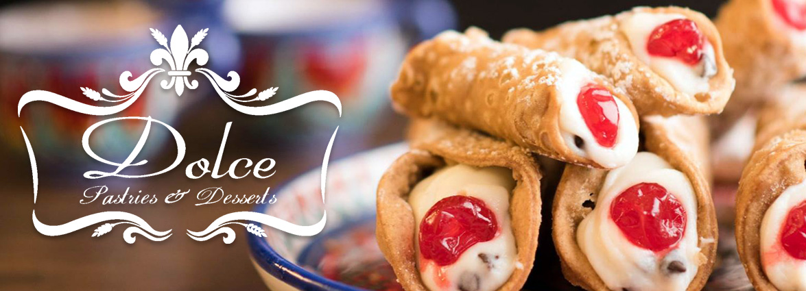 Dolce Pastries & Desserts