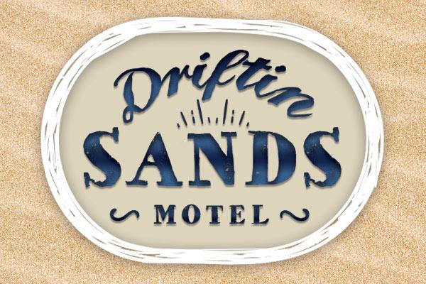 Driftin' Sands