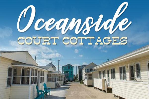 Oceanside Court Cottages