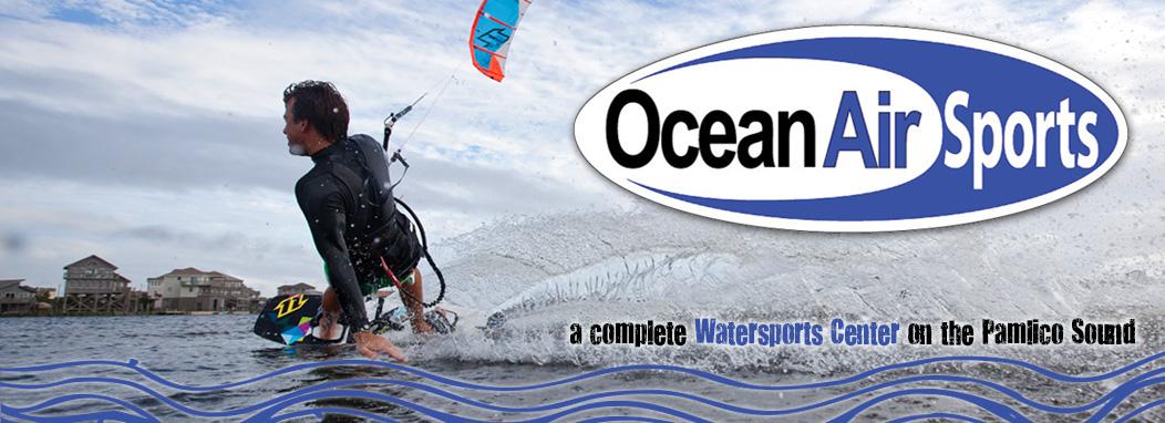 OceanAir Sports