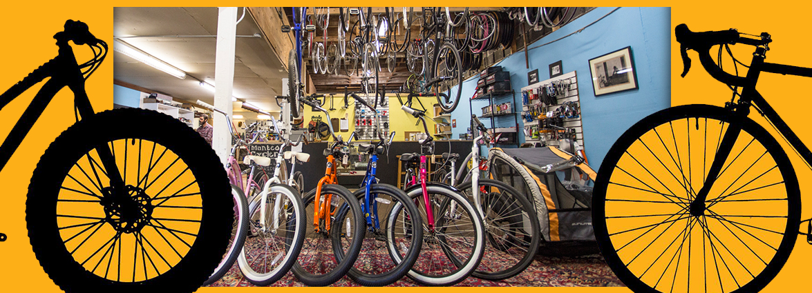 Manteo Cyclery