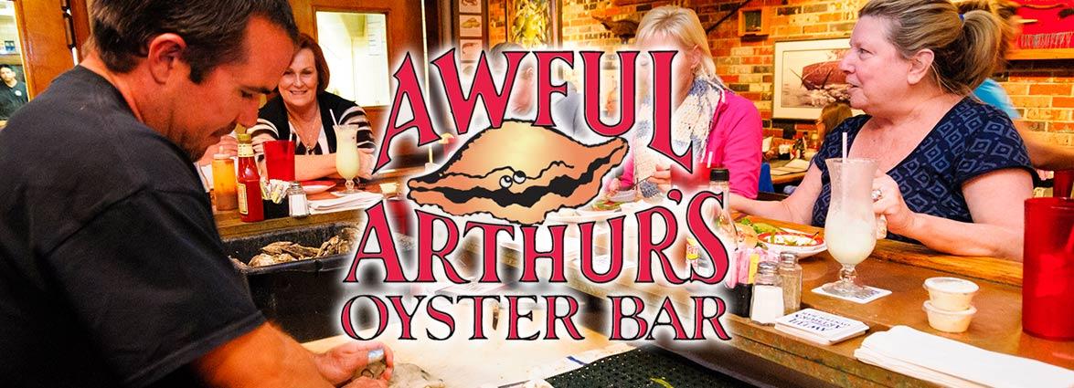 Awful Arthur's Oyster Bar