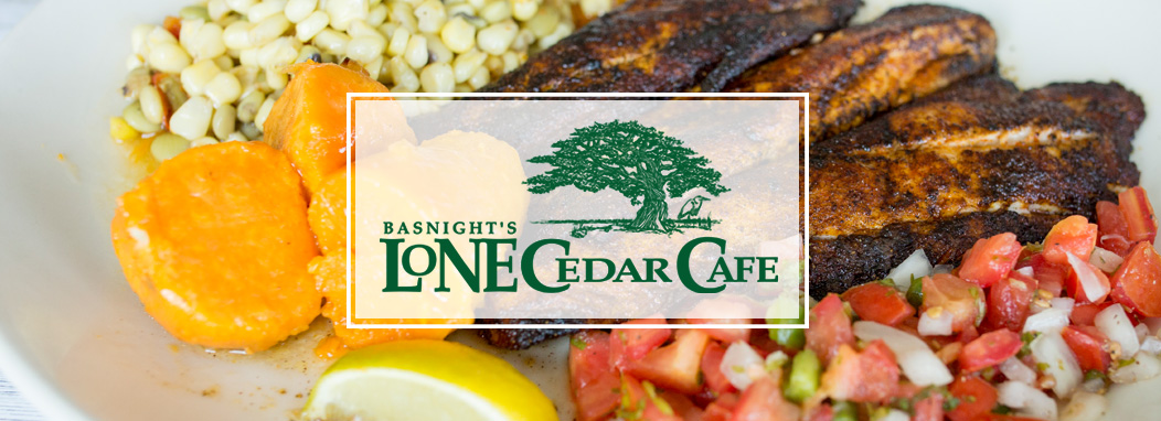 Basnight's Lone Cedar Outer Banks Seafood Restaurant