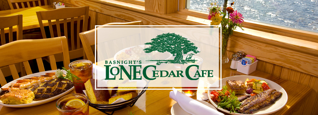 Basnight S Lone Cedar Outer Banks Seafood Restaurant