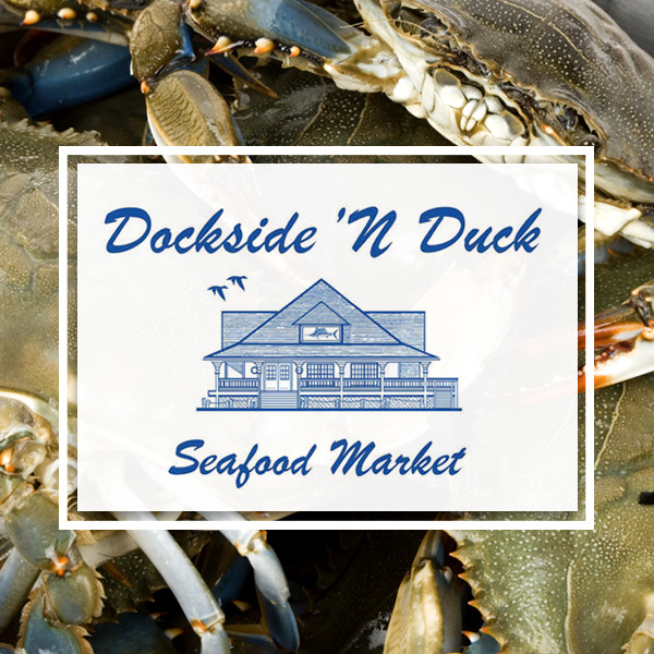 Dockside 'N Duck Seafood Market