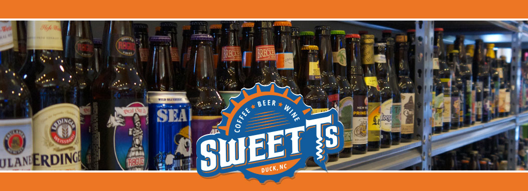 Sweet T's Coffee, Beer & Wine
