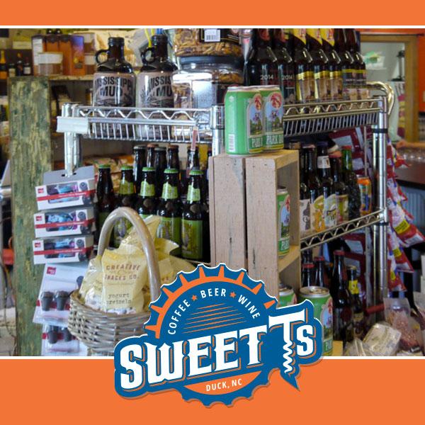 Sweet T's Coffee, Beer & Wine