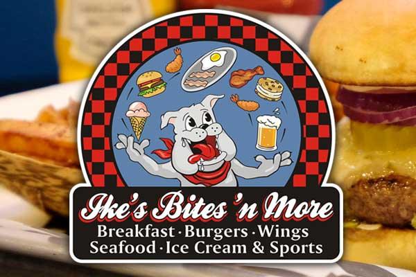 Ike's Bites'n More Corolla NC