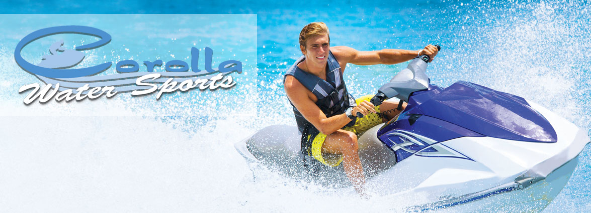 Corolla Water Sports