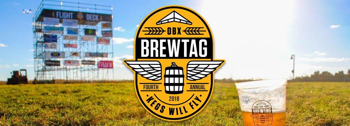 OBX Brewtag