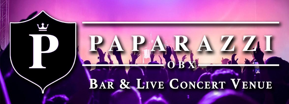 Paparazzi OBX Bar & Live Concert Venue