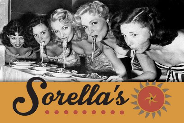 Sorella's Pizza & Pasta